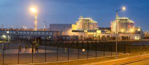 LNG Transfer